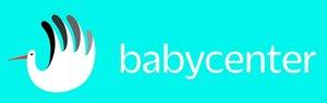 Baby Center logo | Kranj | Supernova Qlandia