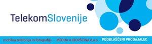 Telekom logo | Kranj | Supernova Qlandia