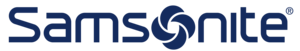 Samsonite logo | Kranj | Supernova Qlandia