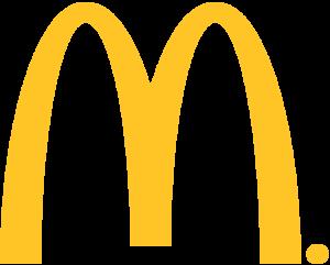 McDonald's logo | Kranj | Supernova Qlandia